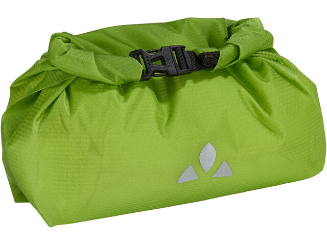 VAUDE Aqua Box Light Bolsa de manillar, chute green